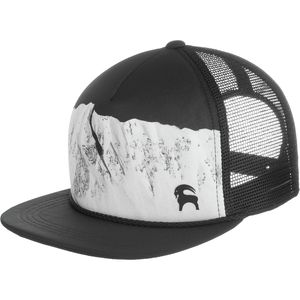 Backcountry Backcountry Photo Trucker Hat
