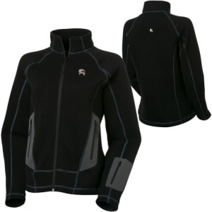 Backcountry.com Cairn Fleece Jacket - Womens
