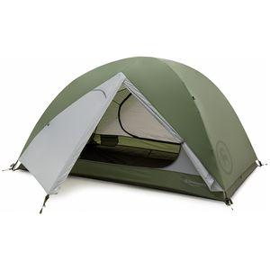 Backcountry Lodgepole 2P Tent: 2-Person 3-Season
