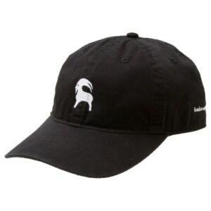 Backcountry.com Goat Organic Baseball Cap