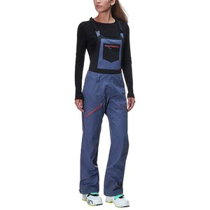 Backcountry x Flylow Patsey Marley Bib Pant - Women's