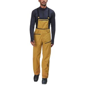 Backcountry x Flylow Mill D Bib Pant - Men's