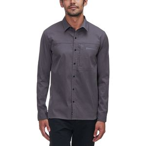 Backcountry Jordanelle Tech Shirt - Men's