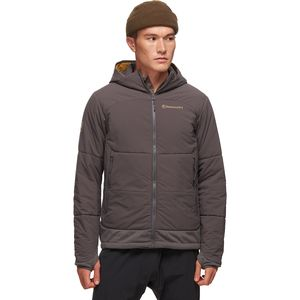 Backcountry Wolverine Cirque Insulated Jacket - Men's