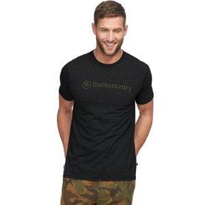 Backcountry Premium Short-Sleeve T-Shirt - Men's
