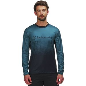 Backcountry Arcylon Long-Sleeve Jersey - Men's