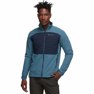 Backcountry Wasatch Crest Hybrid Jacket - Men's