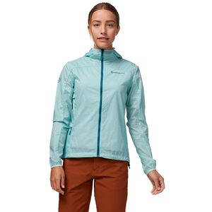 Backcountry Canyonlands Lightweight Wind Jacket - Women's