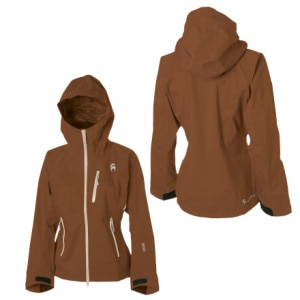 Backcountry.com Stoic 2.0 Shell - Womens