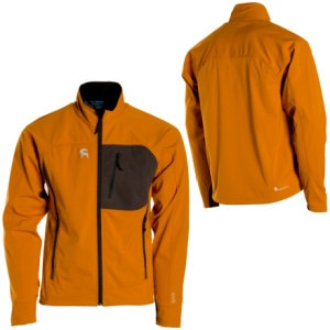 photo: Backcountry.com Shift Softshell Jacket soft shell jacket
