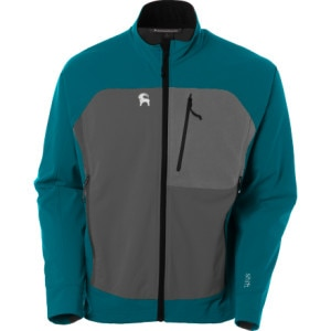 photo: Backcountry.com Shift Composite Jacket soft shell jacket