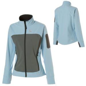 Backcountry.com Shift Composite Softshell Jacket - Womens