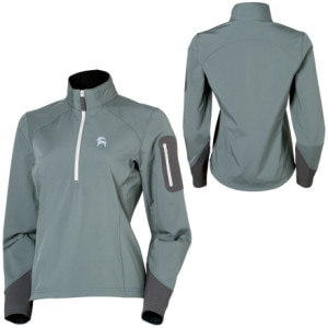 Backcountry.com Rime Pullover Jacket - Womens