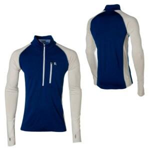 Backcountry.com Merino Bliss Lightweight Long Underwear Top - Mens