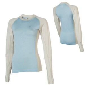 Backcountry.com Merino Crew Shirt - Long-Sleeve - Womens