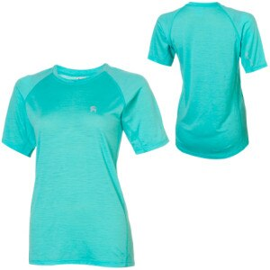 Backcountry.com Merino Crew Shirt - Short-Sleeve - Womens