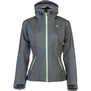 Backcountry Stash Shell - Women's
