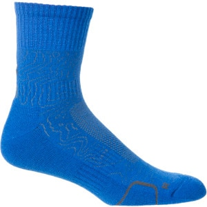 Backcountry Topo Merino Comp Trail Sock