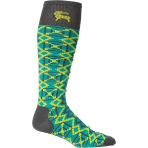 Backcountry Merino Tec Snowboard Sock
