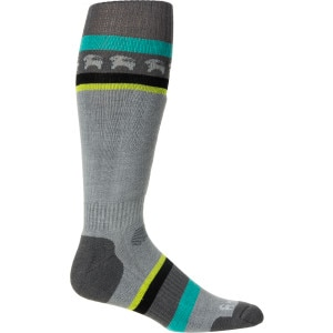 Backcountry Merino Tec Ski Sock