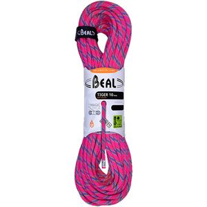 Beal Tiger Unicore Dry Cover Climbing Rope - 10mm