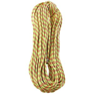 Beal Ice Line Unicore Golden Dry Climbing Rope - 8.1mm