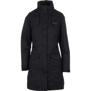 Bergans Oslo Insulated Jacket - Women's