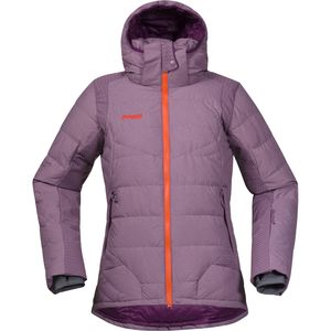 Bergans Rjukan Down Jacket - Women's