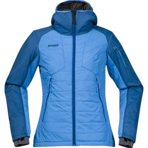 Bergans Bladet Insulated Jacket - Women's