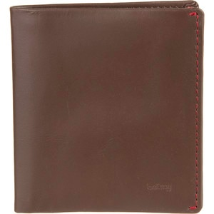 Bellroy Note Sleeve Bi-Fold Wallet - Men's