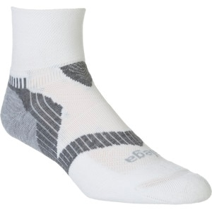 Balega Enduro V-Tech Quarter Running Sock