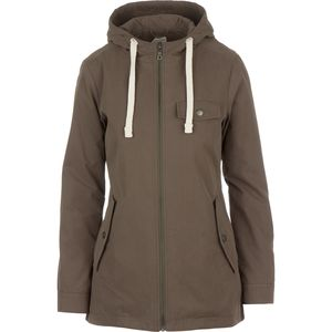 Bridge & Burn Warbler Hooded Jacket - Women's