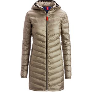 Bogner - Fire+Ice Aime 2 Metallic Down Jacket - Women's Price