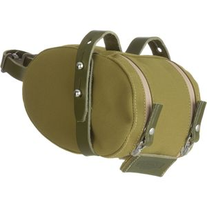 Brooks England Isle Of Wight Saddle Bag