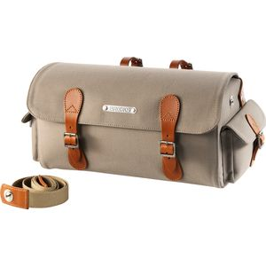 Brooks England Glenbrook Saddle Holdall