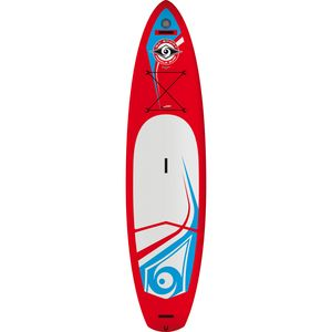 BIC SUP SUP AiR Touring Inflatable Stand-Up Paddleboard