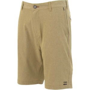 Billabong Crossfire Platinum X Hybrid Short - Men's