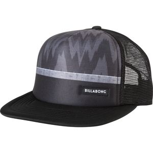Billabong Spinner Trucker Hat