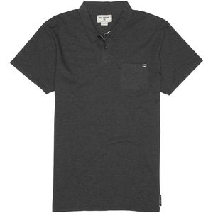 Billabong Standard Issue Polo Shirt - Short-Sleeve - Men's