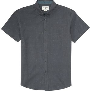 Billabong All Day Shirt - Short-Sleeve - Men's