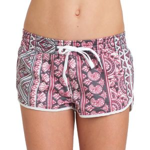 Billabong Second Win Board Short - Girls'