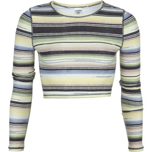 Billabong Ride It Rashguard - Long-Sleeve - Women's