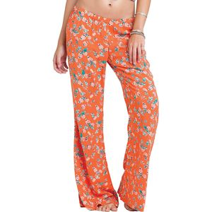 Billabong Midnight Hour Ditzy Dreams Pant - Women's