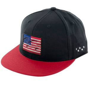 Billabong Native Snapback Hat
