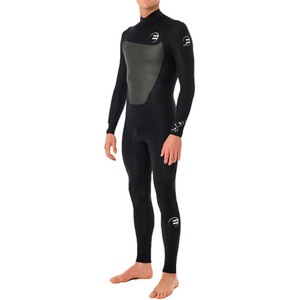 Billabong Foil 3/2 Back Zip Long-Sleeve Full Wetsuit - Men's