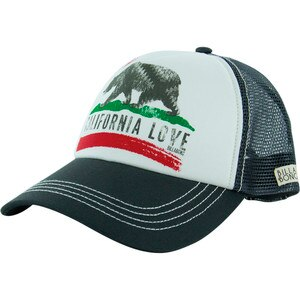Billabong Pitstop Trucker Hat - Women's