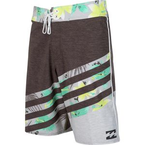 Billabong Slice X Bromuda Board Short - Men's
