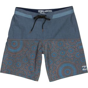 Billabong Shifty X Board Short - Men's