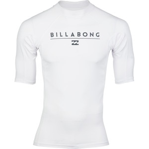 Billabong All Day Rashguard - Short-Sleeve - Men's