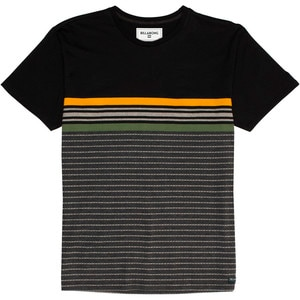 Billabong Spinner Crew - Short-Sleeve - Boys'